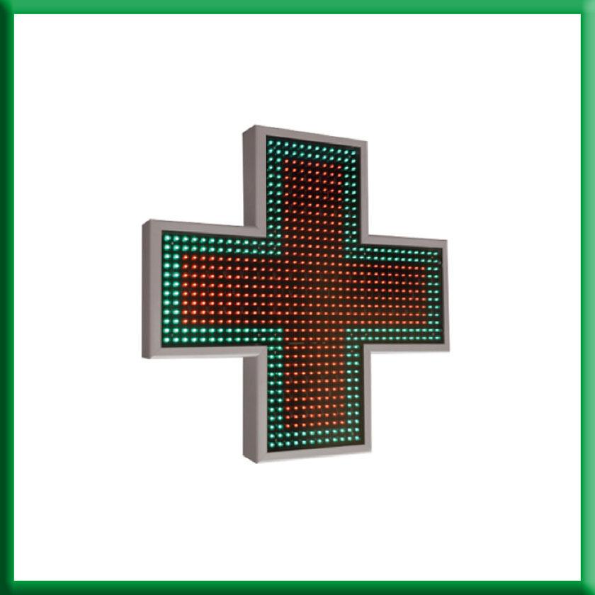 Cruz de farmacia Latina 85 Compact
