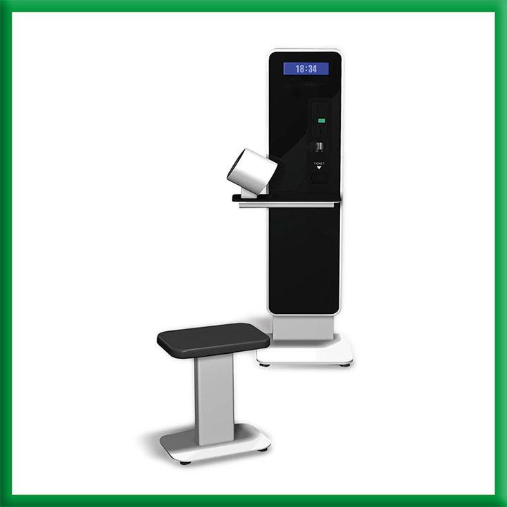 Tensiómetro Phone Farmacia I+farna 2019
