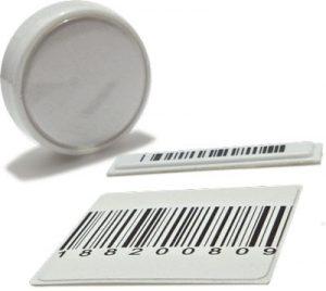 Etiquetas RF y RFID I+farma Canarias