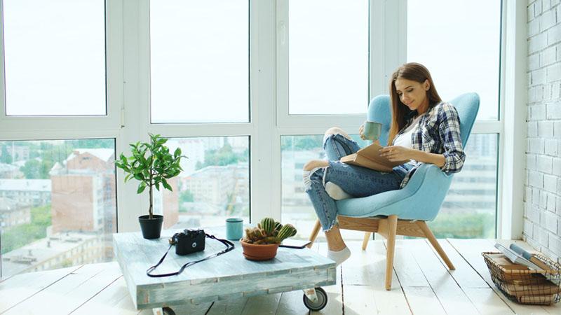 aire puro en tu oficina